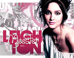 Leighton (Ton.) Tags: girls girl good go bad leighton gossip meester