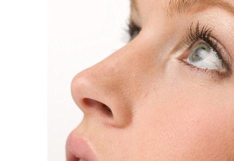 nariz perfeito