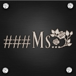 ###Ms... logo mini