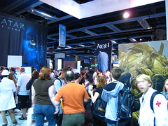 Fans Queue Up for the Guild Wars 2 Art Book