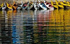 Kayak Reflections (TPorter2006) Tags: canada reflection vancouver kayak grandmother britishcolumbia august medal halloffame 2009 hof pinnacle bigmomma tporter2006 thepinnaclehof enteredpinnaclemarch2011 enteredpinnacleaugust2011 tphofweek112 motmmay12