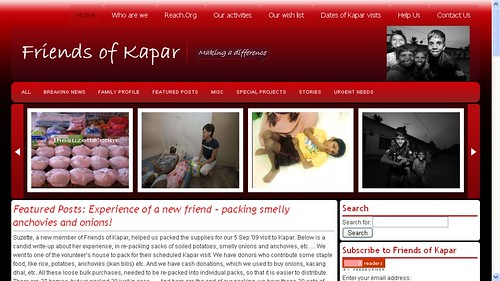 friends of kapar screenshot