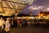 Jama'a el-Fnaa (Marrakech) (StefanoGiordano) Tags: sunset sunrise nikon tramonto desert alba dune mosque agadir morocco berber fez maroc marocco marrakech medina casablanca d200 marokko fes touareg deserto tuareg qasr suk moschea kasr mhamid berberi chigaga marroque jama'aelfnaa ouarzazade