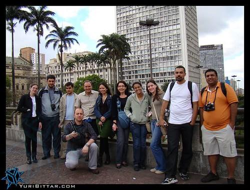 2ª saída Fotocultura - centro de São Paulo