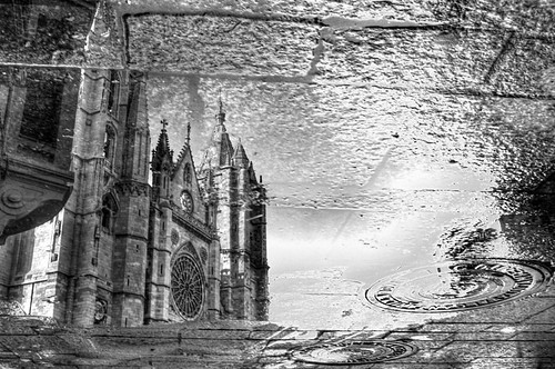 Catedral de León. Leon Cathedral.