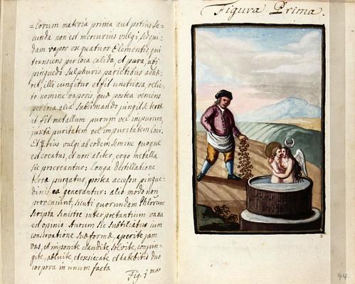 022-Compendiolum de praeparatione auri potabilis veri 1790