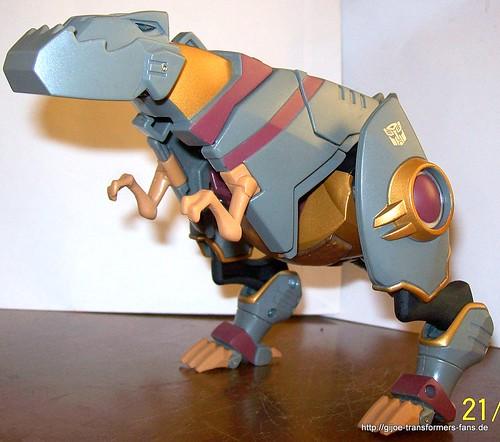 Grimlock-Animated 006