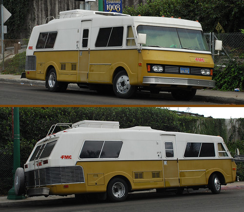 RV Net Open Roads Forum: Can anyone identify this Coach