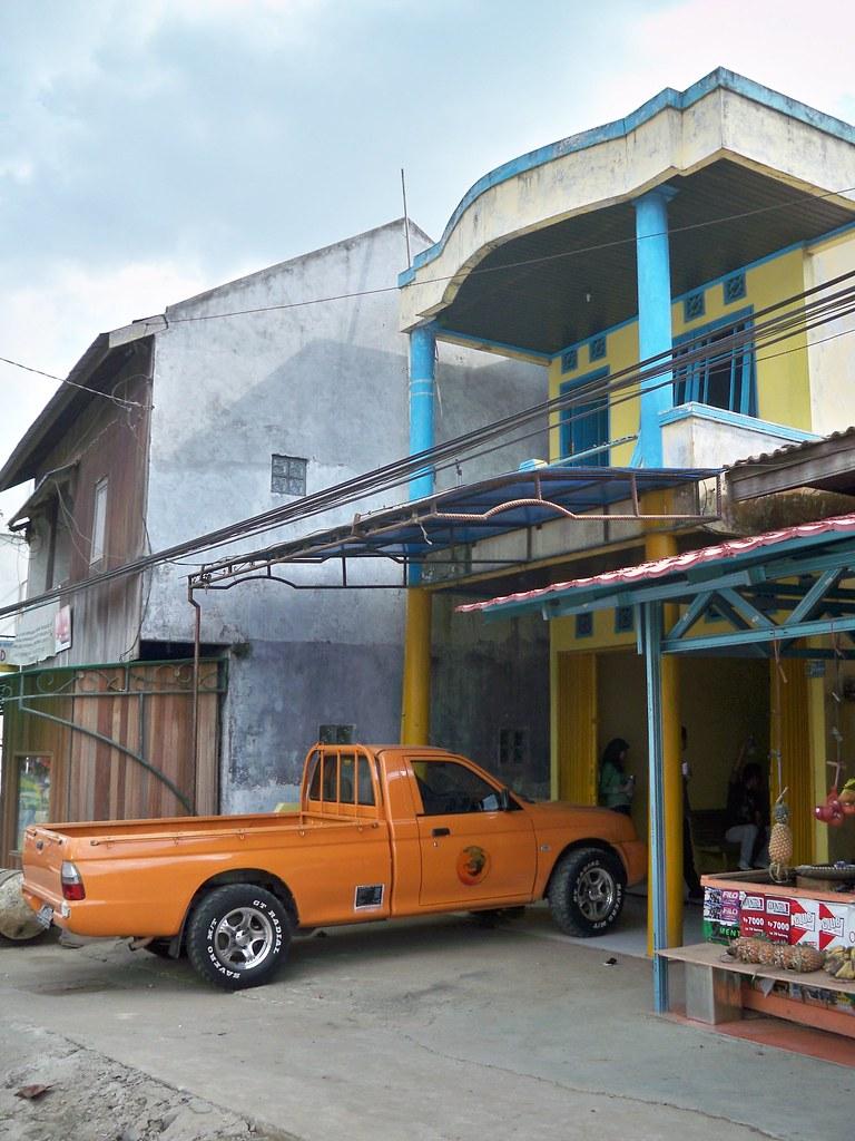 Santomic Cabang Samarinda
