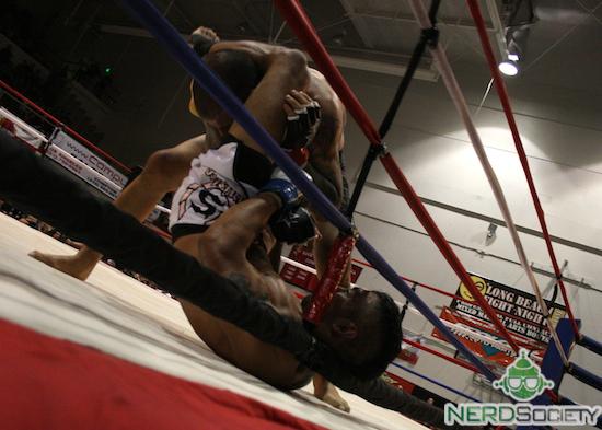 4025705162 bc9ae34477 o Long Beach Fight Night 6 Recap