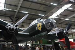 Flugzeug Junkers JU 88 (pilot_micha) Tags: museum plane germany deutschland d flugzeug technikmuseum badenwürttemberg sinsheim junkers automuseum ju88 halle1 autoundtechnikmuseum autotechnikmuseumsinsheim