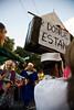 """""""Donde estan ?""""  appel des familles de disparus pendant la dictature de Pinochet au Chili (Valparaiso, Décembre 2008)"""