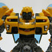 Deluxe Class Bumblebee
