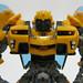 Deluxe Class Bumblebee