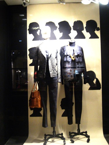J Crew Window Display 5