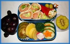 Bento 2 - 04.11.2009