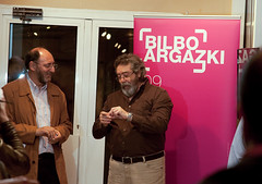 BilboArgazki09_MG_4669_web (Federacion agrupaciones fotograficas Pais Vasco) Tags: exposicion parreo bilboargazki09