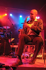 Land ber Live (henryk86) Tags: concert live jena cello land musik konzert cellini saxophon ber sphren fhaus ecello landber karlhelbig lastfm:event=1290482 bennigerlach