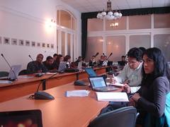 Technical Course instance (organicedunet) Tags: budapest aspect organicedunet aglr aglrwinterschool2009