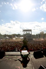 SEPULTURA @ Maquinaria 2009 by Sepultura Official
