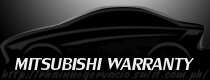 Mitsubishi Vehicle Warranty