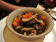 bistro niko - boeuf bourguignon by foodiebuddha