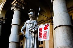 #26 (bandini's.on.fire) Tags: torino si università ricerca futuro lavoro onda precarietà saperi gelmini ondaanomala studentiindipendenti scioperoconoscenza