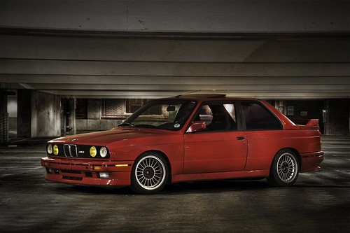 Alpina B6 E30. Tags: alpina, 6, bmw, e30,