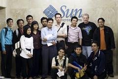 Indonesia OSUG Jakarta