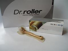 Dr Roller Skin Needling