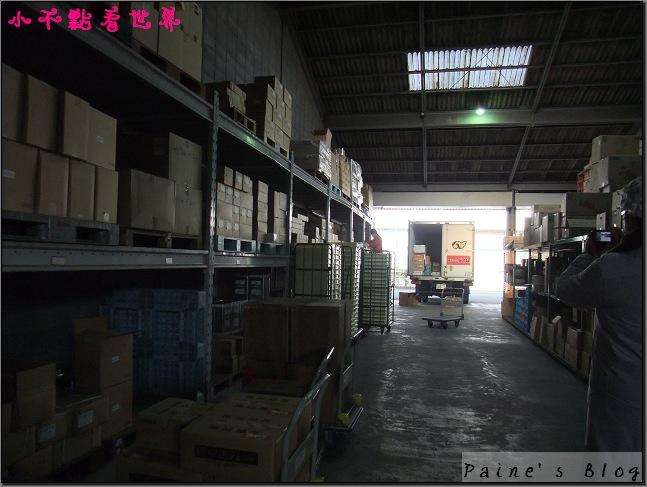大夢集團中央廚房