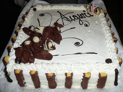 torta zia 9