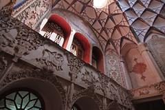Kashan House (theoorm) Tags: travel iran kashan