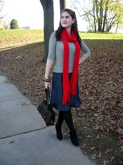 Dec 7 - Pop in Scarf (3)