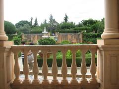 Italian Renaissance Garden 4