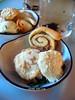 下午茶, Tea time (342) (11楼朝北) Tags: cookie tea chinesefood homemade teatime 下午茶 day342 中国菜 面 面食 中餐 342365 随便做 简单吃 家里吃 家里做 下午茶时间
