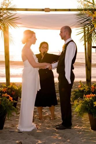 Dana point wedding officiator