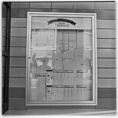SCRTD - Signage RTD_2038_091 (Metro Transportation Library and Archive) Tags: signs map maps signage rtd scrtd dorothypeytongraytransportationlibraryandarchive southerncaliforniarapidtransitdistrict