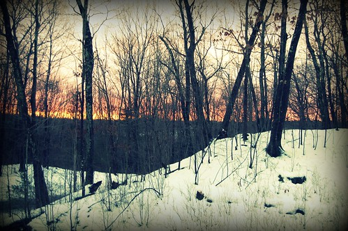 chilly hudson valley