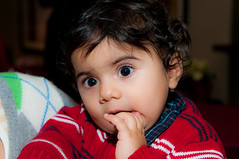Aryan (Karan Aggarwal) Tags: christmas party us nikon il 12 2009 priyanka aryan d300 ansh ahuja 1750mmf28 amliatchevychase 20091216d300greenswinterparty002