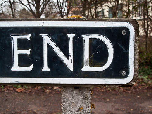 365/365 - The End