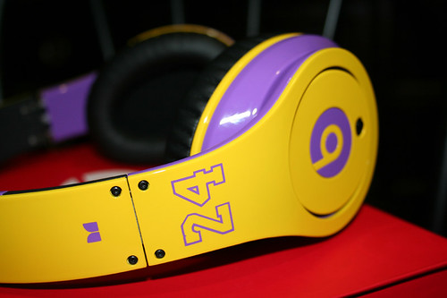 Beats By Dr. Dre (Set)