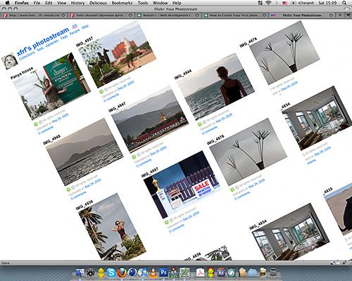 ccw web for photos?