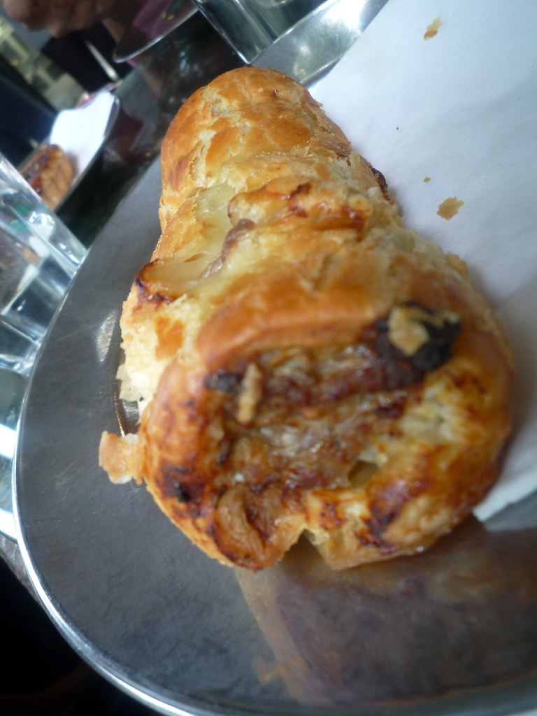 Bourke Street Bakery pork and fennel sausage roll