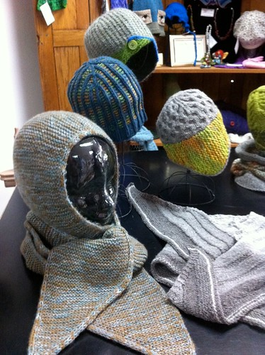 Westknits for your head...