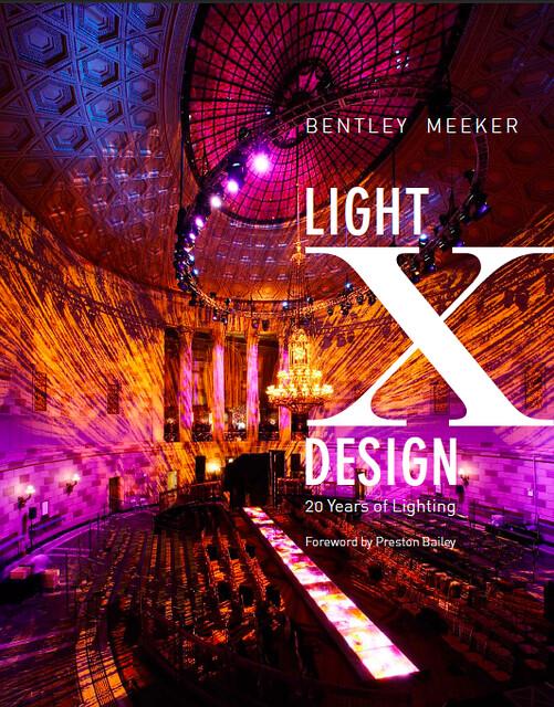 Lighting X Design Book Cover