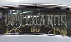 1948 Chevrolet (bballchico) Tags: 1948 chevrolet fleetline sedan lowrider rubenrodriguez anthonyrodriguez grandnationalroadstershow gnrs2017 carshow artmetal clubiron carclub veteranoscc