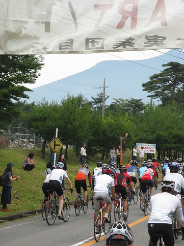 Mount Fuji Hill Climb 2009 (34)