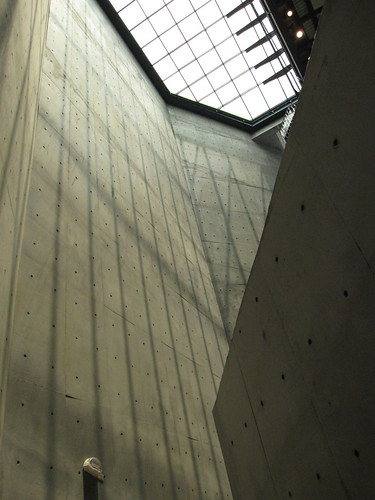 十三行博物館內部