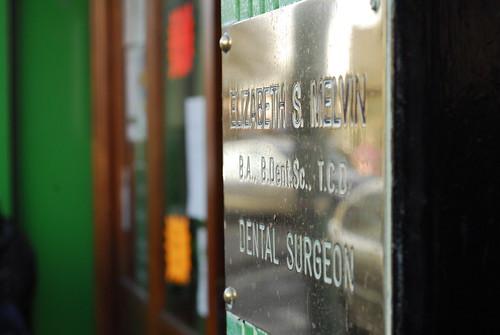 trust enhancing - surgeon sign